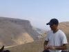 Arbel cliff