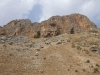 Arbel cliffs