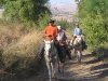 Riding in the Galilee region