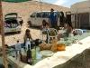 Camping in Judea desert